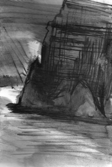 Faroe:Drawing 5